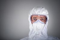 エボラ治療の希望となるか? 病原菌を磁石で除去する「バイオ脾臓」が開発