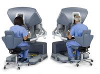 手術ロボットによる手術が、がんからの早期職場復帰を実現、難しい手術を可能に!?