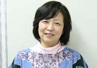 NPO法人 介護者サポートネットワークセンター アラジン理事長  牧野史子氏