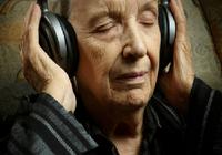 映画『パーソナル・ソング』~音楽が人生を取り戻す~認知症治療に見えた一筋の光明
