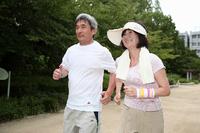 心筋梗塞リスク激減!  最も心筋梗塞になりにくい男性の「5つ」の生活習慣