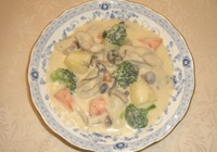 寒い季節の介護では温かい料理が何よりの