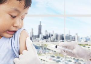 インフルエンザワクチンの効果はほんとうはどのくらいあるのか?
