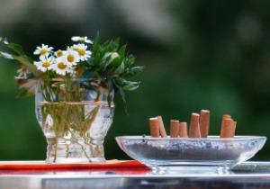 なかなか禁煙できない人に朗報! オメガ3脂肪酸でタバコ依存を断つ