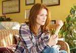 アルツハイマー型認知症に襲われた大学教授を熱演したジュリアン・ムーアがアカデミー賞主演女優賞