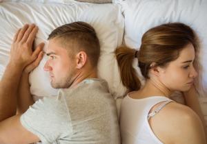 セックスレスの増加は脳内物質のアンバランスが原因なのか?
