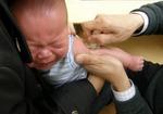 アメリカで小児感染症にかかる大人が増加