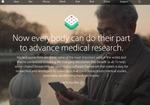 個人情報の漏洩は大丈夫? Apple開発の「Research Kit」が医療研究を変革する!