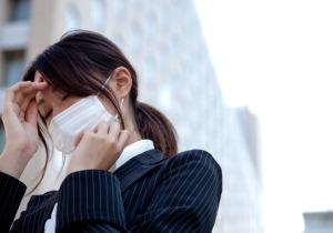 春先の冷えには要注意! 「温活」が花粉症の暴走を防ぐ?