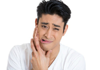 イライラする歯や歯茎の痛み 東洋医学が教える自宅でできる簡単鎮痛法