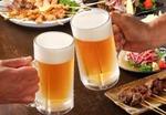 中年の1日2杯以上の飲酒は、高血圧や糖尿病よりも脳卒中の危険を高める!
