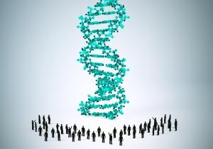 莫大な富が動くゲノム資本主義時代、個人の遺伝情報は容易に特定できる!