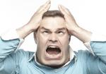 頭痛を誘発する因子の上位5つのうち4つまでがストレスや緊張などの精神的要因