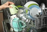食器洗浄機を使う家庭では、子どもの喘息や湿疹のリスクが2倍になる!