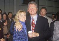 クリントン大統領が犯した世紀の不倫スキャンダルの決め手とは?