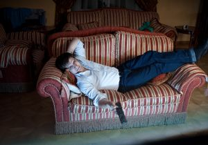 睡眠時間に関係なく「夜更かし」は糖尿病の引き金に? 認知症、筋肉量の減少もリスク上昇!