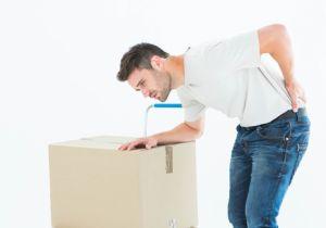 ぎっくり腰は防げる! 間違った日常の動作に気をつければ腰への負担は軽減する