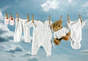 危険な洗濯洗剤や柔軟剤が、子どもたちの皮膚炎やアレルギーの原因に!