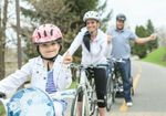 改正道路交通法で自転車の危険運転の罰則強化!! ヘルメットの着用が生死を分ける!