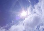 太陽光が原因で慢性疾患! その