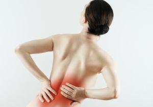 多くの人が悩む腰痛とうつ病に関係が......麻薬性鎮痛薬の効果が低下する?