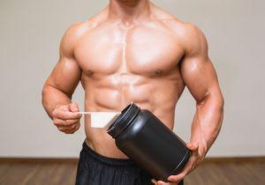 「プロテイン」を飲めば筋肉がつく? 本当に