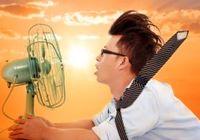 祝 梅雨明け!!酷暑を快適に過ごすための10条件 食事、運動、睡眠で気をつけることは?
