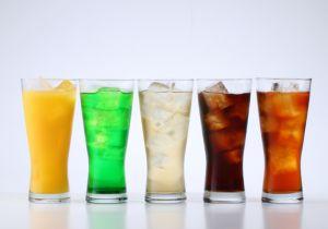 肥満でなくても1日1杯で危険! 砂糖入り飲料で糖尿病リスクが上昇!