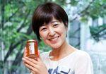 伝説のグループ・おニャン子クラブから30年、新田恵利が今、密かにハマる