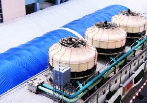 ビルの冷却塔や配管の管理不十分で、レジオネラ菌が増殖し感染症の原因に!?