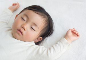 マイペースなように見えて赤ちゃんの環境への順応力はスゴイ!