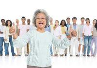野菜中心のヘルシーな食生活がいいのは65歳まで!? 高齢者の衰弱「フレイル」を防ぐ方法
