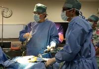 子どもを含め年間30万症例もある鼠径ヘルニア、わずか25分の手術で再発率1%以下に