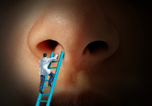 副鼻腔炎の手術で睡眠時無呼吸が改善し、よく眠れるようになる!?