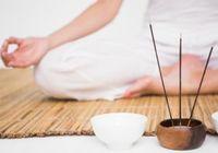 「香りとヨガ」の組み合わせがストレス解消、さらにうつ病にも効く?