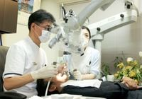 """歯科の""""顕微鏡治療""""はドクターの目を補い患者の満足度も上がる!"""