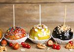 早めに食べたいハロウィン菓子の定番「リンゴ飴」、油断するとリステリア症に!?