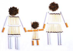 受動喫煙は子どもの「虫歯」にまで影響する! その発症リスクは最大で2.14倍