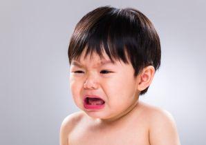 """赤ちゃんの""""怒り""""は自我の目覚めのサイン! 脳に柔軟性が育ってきた証拠でもある"""