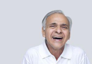 笑わない高齢者ほど要介護まっしぐら? 毎日笑ってNK細胞を強化!