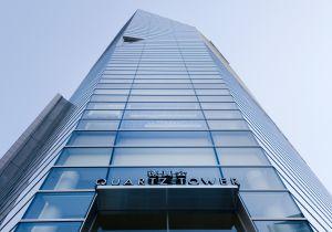 徳真会が未来型メディカルスペース「 QUARTZ TOWER〈クオーツタワー〉」をオープン
