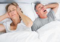 いびきは病気なのか? 睡眠時無呼吸症候群では高血圧、心臓病、糖尿病のリスクファクターにも