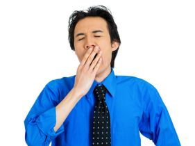あくび(欠伸)が止まらないのは病気の兆候!?あくびが止まらないときに考えられる病気8つ