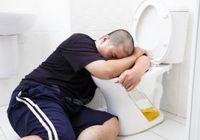 脱水、胃痛、吐き気、頭痛、睡眠障害……二日酔いの予防法は「す・て・き」を守ること