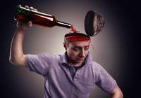 酒の飲み過ぎで大脳が10~20%萎縮! 脳の機能障害でうつ病や認知症の原因にも