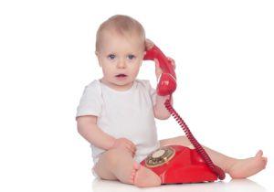 話したくても話せない!? 赤ちゃんは「話す」よりも早く「意味」を理解している