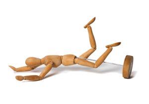 日本人の65%は運動不足! 「尾木ママ転倒」で改めて考える筋力アップの習慣