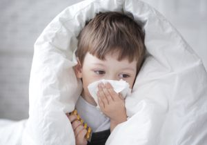冬に乳幼児が感染しやすい「ロタウイルス」~腹膜炎を併発して命の危険も!
