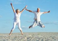 「幸せな人ほど長生き」は間違いだった! 約70万人の英国人女性で検証