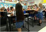 米国の小学校で「スタンディング・デスク」を導入〜運動促進や肥満防止だけでなく学力もUP!